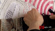 This video is about Peter Harris Tapestryweaver, known for his study of the tapestry design and weaving techniques used in the historic Kashmir shawl. His Art Exhibit at West Meadow Press Gallery March 2013 is featured by www.outlandartists.com