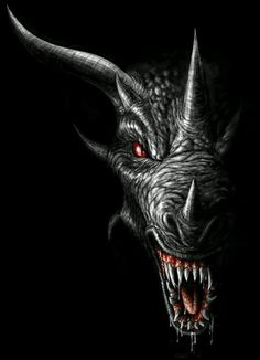 In the darkest realms of our world, there lays a guardian, who protects this world from everything bad. The sins and darkness that are washed upon our hearts are taken away by this guardian, by this obsidian dragon.