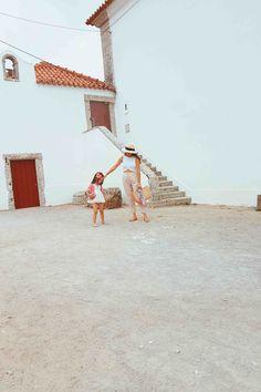 Vacaciones en Portug