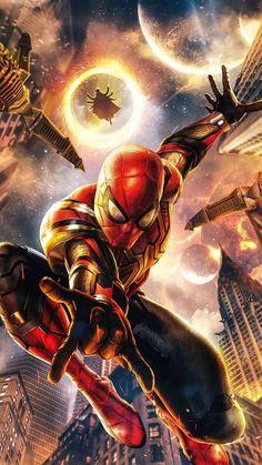 Spider Man No Way Home - iPhone wallpaper