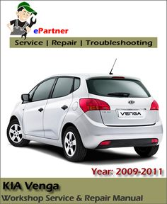 USB KIA Cerato LD 2004-2009 Workshop Manual
