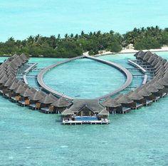 Taj Exotica Resort & Spa - South Male Atoll, Maldives
