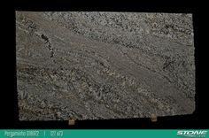 Pergaminho Granite in Stock Custom Countertops, Cabinets And Countertops, Vanity Tops, Stone Slab, Granite Kitchen, Natural Stones, Kitchen Ideas, It Works, Marble