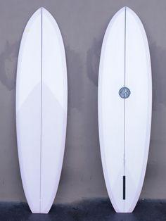 7'2 Christenson Flat Tracker
