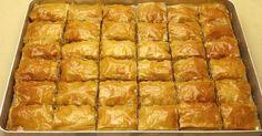 Κανταΐφι γιαννιώτικο... Νοστιμότατο σιροπιαστό γλύκισμα με καταγωγή την Ήπειρο, απ' όπου και το όνομά του, που έχει κατακτήσει όσους αγαπούν τα σιροπιαστά. Greek Desserts, Greek Recipes, Easy Desserts, Easy Cake Recipes, Dessert Recipes, Turkish Baklava, Greek Pastries, Check Up, Sauces