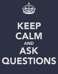 Ask, Ask, Ask and Ask