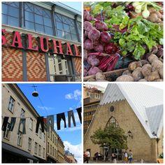 Saluhallen in Göteborg Gothenburg, Sweden, Places, Outdoor Decor, Tro, Beautiful, Family History, Facebook, Travel