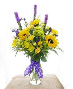 Send flowers like you mean it!