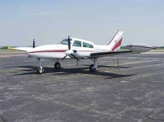 Cessna T310 - Aircraft For Sale: www.globalair.com