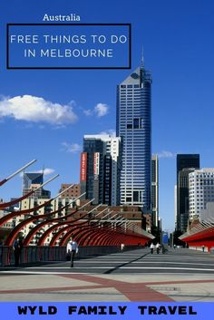 Free things to do in Melbourne Australia, Yes you heard right. We have an article full of Melbourne attractions that will cost you nothing. Melbourne on a budget can be done. From Melbourne street art to annual Melbourne festivals. Visit Melbourne Today ------------------------------------------------- | | Melbourne attractions | Cheap things to do in Melbourne | Where to stay in Melbourne | Melbourne on a budget | Melbourne with kids | Markets in Melbourne | Melbourne beaches |