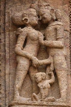 india - orissa | Konark is famous for its 13th-century Sun T… | Flickr