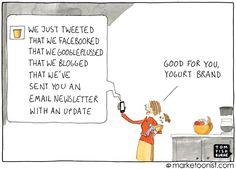 Understanding every social media second of your brand reputation. Content Marketing, Social Media Marketing, Marketing And Advertising, Digital Marketing, Social Networks, Project Purple, Yogurt Brands, Social Media Humor, Google Plus