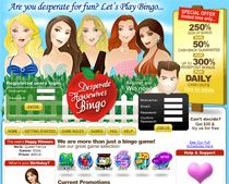 #Win Real #Cash #Money Playing At The Desperate #Housewives Bingo Room. Find The Latest Bingo #Bonuses For #USA #UK & #Canadian #Bingo Players. Guaranteed #Prizes