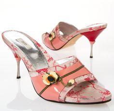 Prada Heels @SHOP-HERS