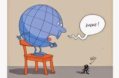 Siyasi Karikatürler: Haslet Soyöz