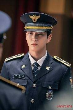 Kim Hee Sun, Joo Won, Korean Actors, Captain Hat, Boys, Alice, Fashion, Baby Boys, Moda
