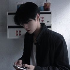 ulzzang, and korean •●•♡》♛♟❁♞☄☽샤론 엘리차베스☾☄ ~Imagen via WeHeartIt~