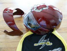The Scorpion EXO-900 Transformer Helmet