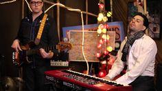 Sam Lewis - Love Me Again (Live in Nashville)