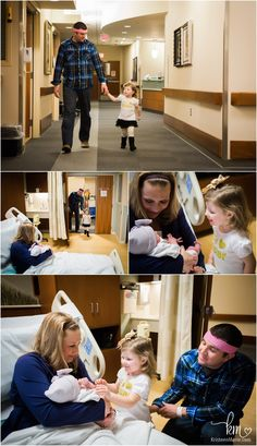 Fresh 48 Session at IU North Hospital in Carmel, Indiana Sisters meeting for the first time in the hospital – Fresh 48 – priceless images! Baby Hospital Pictures, Birth Pictures, Birth Photos, Newborn Pictures, Maternity Pictures, Pregnancy Photos, Baby Photos, Pregnancy Advice, Newborn Pics