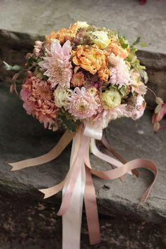 Beautiful Mum bouquet designed by Love n Fresh