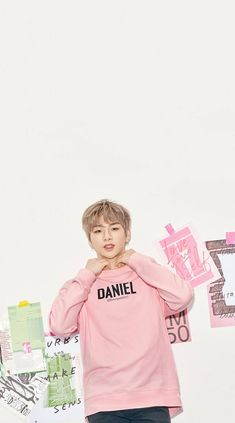 Wanna One Kang Daniel x LAP Korea (Los Angeles Project) Wallpaper Jesus Wallpaper, Daniel K, Prince Daniel, Korean Artist, Seong, K Idols, Iphone Wallpaper, Wattpad, Kpop