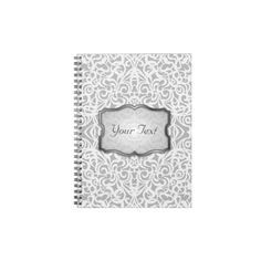Notebook Floral abstract background  http://www.zazzle.com/notebook_floral_abstract_background-130506369211887996