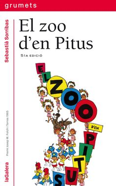Buy El zoo de Pitus by Pilarín Bayés, Sebastià Sorribas i Roig and Read this Book on Kobo's Free Apps. Discover Kobo's Vast Collection of Ebooks and Audiobooks Today - Over 4 Million Titles! Tapas, Free Apps, Audiobooks, This Book, Ebooks, Symbols, Letters, Reading, Memories