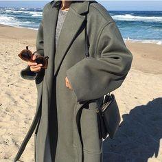 Wishlist coat @_likeyou_
