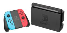 Nintendo Switch Finally Gets A Major Streaming App #FansnStars
