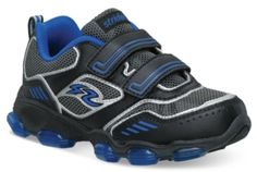 Stride Rite Kids Shoes, Boys and Little Boys Zach Attack Sneakers All Kids, Kid Shoes, Little Boys, Hiking Boots, Footwear, Children, Sneakers, Leather, Shopping