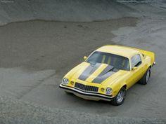 Chevrolet Camaro 1975 poster, #poster, #mousepad, #Chevrolet