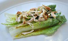 Autoimmune Paleo Caesar Salad AIP Lifestyle #autoimmune paleo #AIP #autoimmune protocol