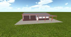 #3D #Building built using #Viral3D web-based #design tool http://ift.tt/1NMwHqr #360 #virtual #construction