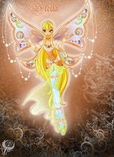 Stella extra sparklix by fantazyme on DeviantArt