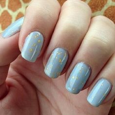One of the biggest accessories now is perfect manicured nails. Here are some tips for every one of you to improve your skills for the magnificent mani...