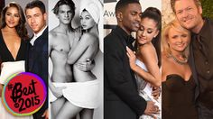 SHOCKING Celebrity Breakups