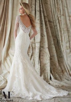 Angelina Faccenda Bridal Collection by Mori Lee Spring 2015- Style 1321