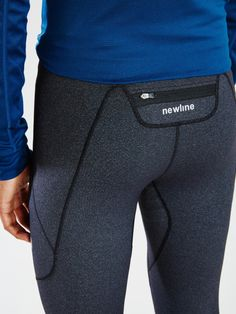 Newline Imotion Knee-Length Tight - Without Walls