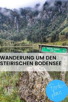Der Spaziergang rund um den steirischen Bodensee in der Region Schladming-Dachstein ist ein tolles Ausflugsziel für die ganze Familie. Etwa eine Stunde dauert die Umrundung. Der Weg ist nahezu flach und kinderwagentauglich. Absolut empfehlenswert ist im Anschluss ein Ausflug mit dem Ruderboot.