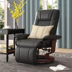 Best Recliner Chair, Swivel Recliner Chairs, Recliner With Ottoman, Modern Recliner, Leather Recliner, Living Room Chairs, Living Area, Small Recliners, Massage Chair