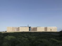 Gallery of Fish Creek House / Edition Office - 1
