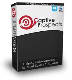 Captive Prospects - Money Marketing http://jvz5.com/c/98971/121655