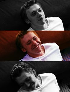 Rupert Grint in Cherrybomb. - this movie wasn't that bad. Plus Rupert and Robert Sheehan. Great pair.