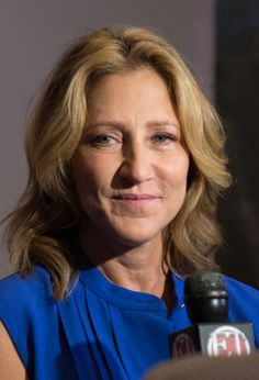 "Edie Falco - Despite playing a drug addict on TV show ""Nurse Jackie,"" Falco has been sober for 21 years."