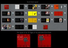 Page 11 Layout, Study, Graphics, Digital, Movie Posters, Studio, Page Layout, Graphic Design, Film Poster