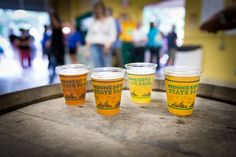 State Fair Beer PAGE     The Growler's Complete Guide to Beer at the 2016 Minnesota State Fair | Growler Magazine