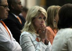 Left's Darling Wendy Davis Not Quite Truthful In Facts Of Her Life Story | Weasel Zippers