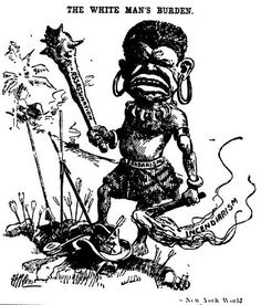 "Analysis of Kipling's poem ""The White Man's Burden"" (white-mans-burden-daily-review-il-cartoon-12-mar-1899.jpg)"