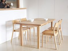 Real Furniture on Real Furniture By Muji